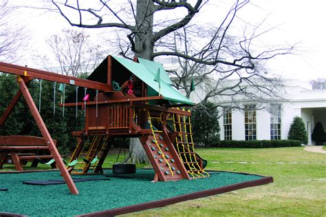 green rubber mulch  playgrounds