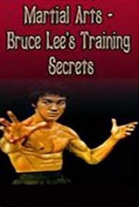 bruce lee biography book pdf martial arts bruce lee s training secrets by free