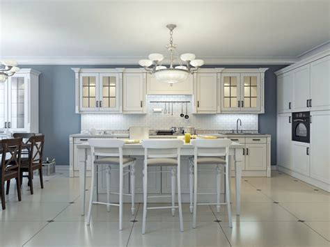 glass fronted kitchen cabinets 8 ways to design glass fronted kitchen cabinets