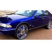26 Inch Dub Stuntin Floaters Outrageous Brilliant Dye