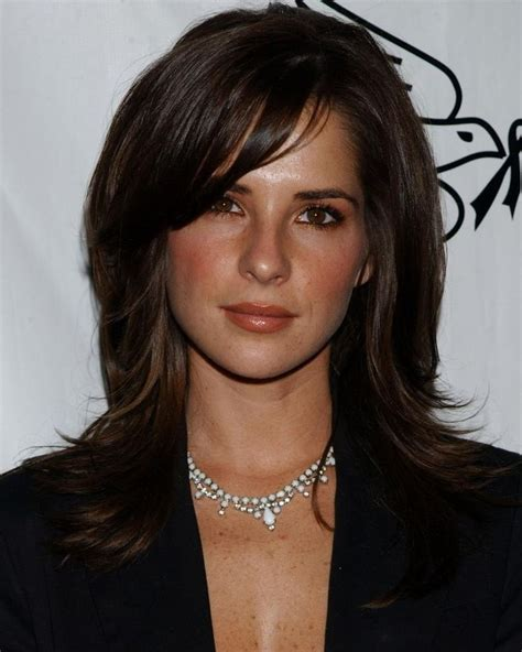 Why Did Kelly Monaco Cut Her Hair | 40 best lacey chabert images on pinterest lacey chabert