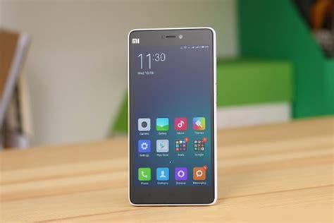 Hp Xiaomi Kamera Bagus daftar hp xiaomi dengan garansi resmi dan perbandingannya