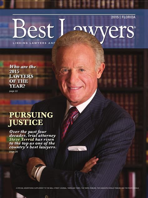 anthony daniels jacksonville fl best lawyers in florida 2015 by best lawyers issuu