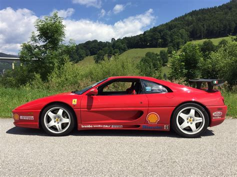 Ferrari Challenge by Ferrari Challenge And Gt Cars For Sale