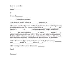 legal documents templates free printable documents