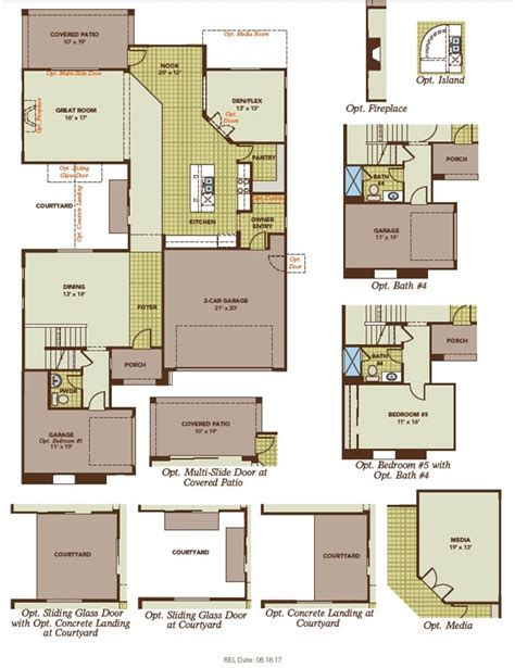 sage floor plan new homes for sale new home construction gehan homes