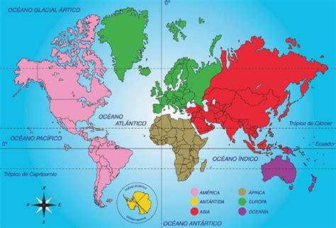 revista los continentes