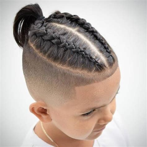braids for boy toddlers the adorable little boy haircuts you your kids will love