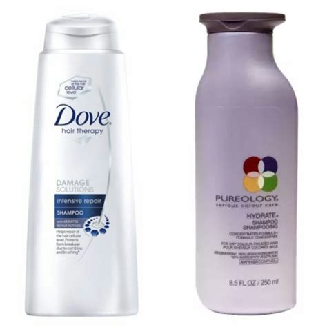Shoo Degree salon hair products professional hair products shoo salon shoo vs store shoo 180 degrees