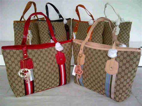 gucci 6 colors pink brown coffee orange beige 33x11x28 rp 650 000 tukutukutasonline