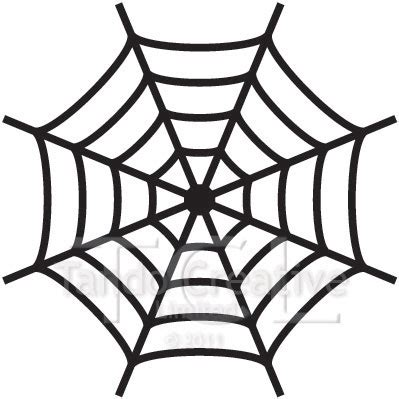 The spider s web is available as a mask that can be used over and over