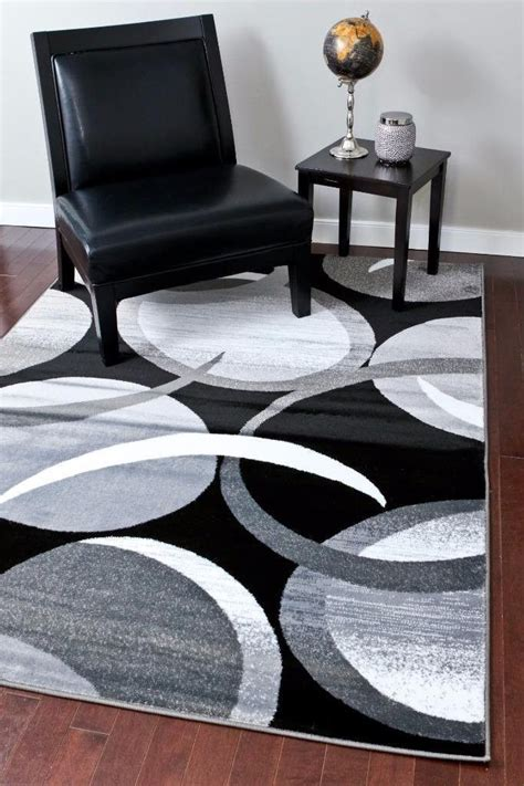 discount modern rugs home decor