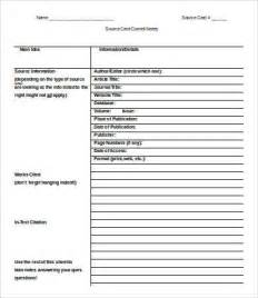 cornell notes template word 5 free word documents