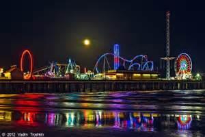 Boardwalk Dallas Boardwalk Galveston Just South Of Houston