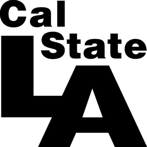Cal State La Mba Total Cost by California State Los Angeles