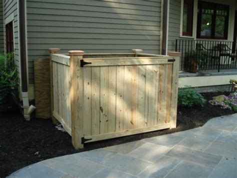 Backyard Sound Barriers by Hvac Noise Page 1 Acoustiblok Press Release Content