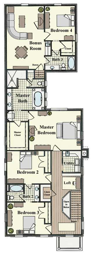 Philadelphia Row Home Floor Plan With Garage by Historic Baltimore Row Houses Historic Row House Floor