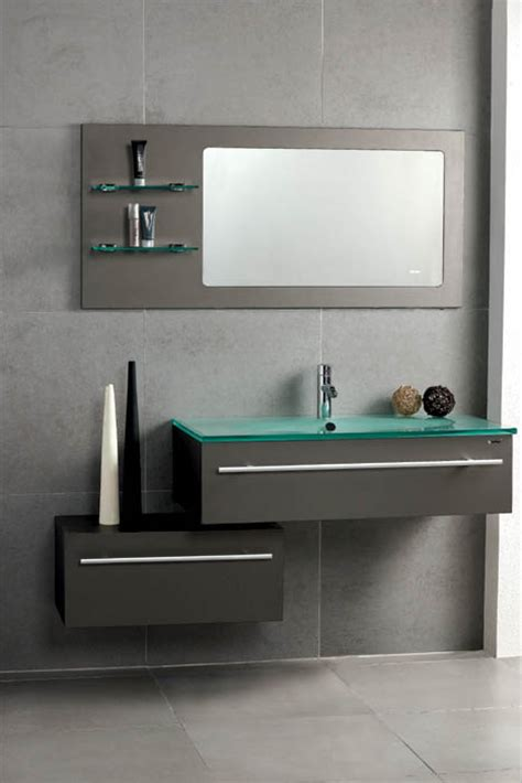 Modern Bathrooms Vanities Modern Bathroom Vanity Triton