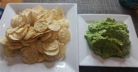 keripik tortilla  resep cookpad