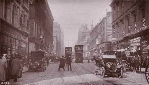 renfield street glasgow history