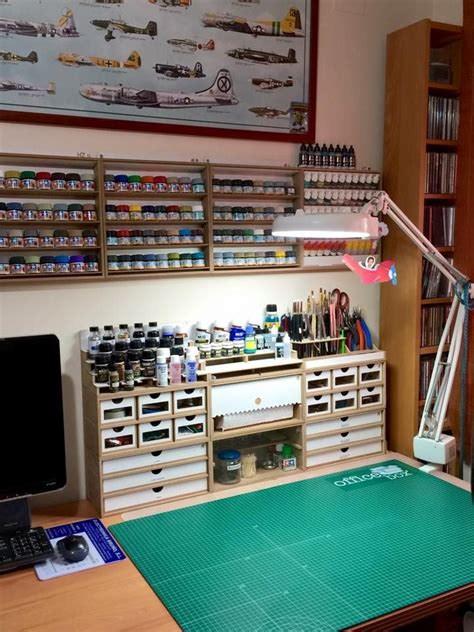 the hobby bench 1000 images about scale model on pinterest workshop