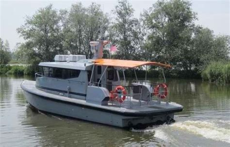fast used boats damen fast crew boat commercial vessel boats online for