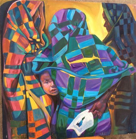 biography of ethiopian artist yelej by zelalem gizaw the next canvas