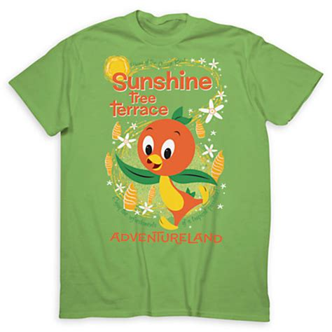 T Shirt Let It Be Magi Store news the orange bird returns to magic kingdom with