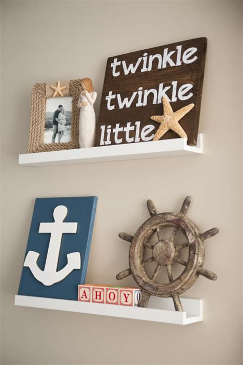 Nautical Decor Nursery The Gallery For Gt Nautical Baby Decor