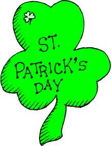 free st patricks day clip clipart best