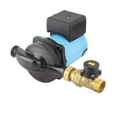 Pompa Water Plus Br 220dpa Booster jual waterplus br 165scpa silent pompa booster 80 110 130