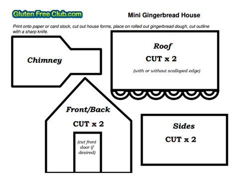 mini gingerbread house glutenfreeclub