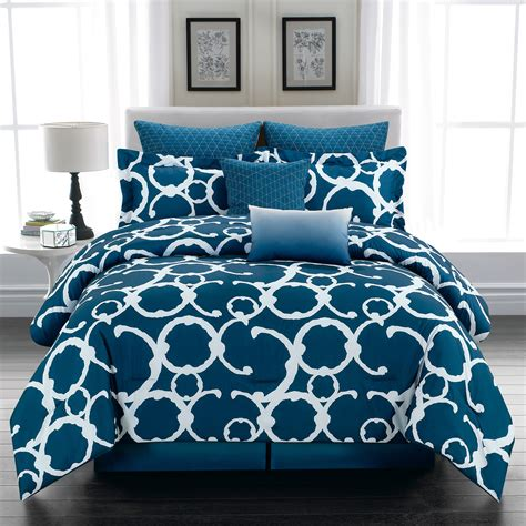 Wayfair Bedding Sets Dr International Rhys 8 Comforter Set Reviews Wayfair Ca