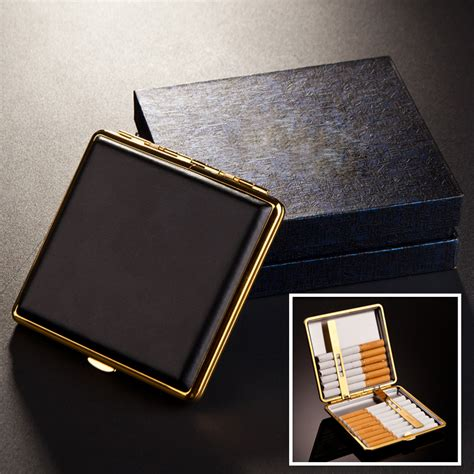 buy wholesale leather cigarette from china