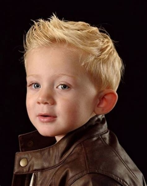 hairstyles for 9 year boys kinderfrisuren f 252 r m 228 dchen und jungs coole haarschnitte