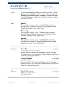 basic resume template word health symptoms and cure com