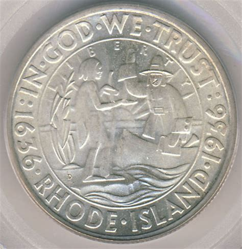 canoes under 300 dollars 1936 rhode island commemorative half dollar coin update