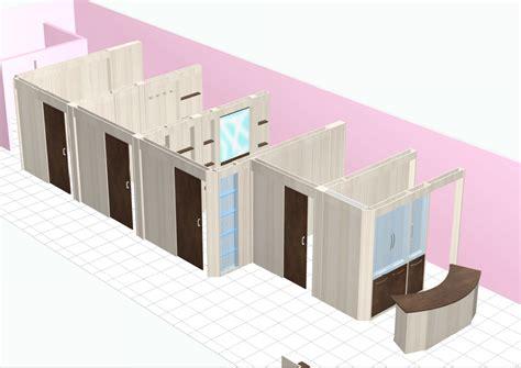 cabine in legno cabine in legno modulabili attrezzate azienda ingrosso