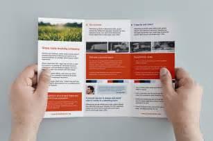 tri fold brochure illustrator template free trifold brochure template freestack collection of