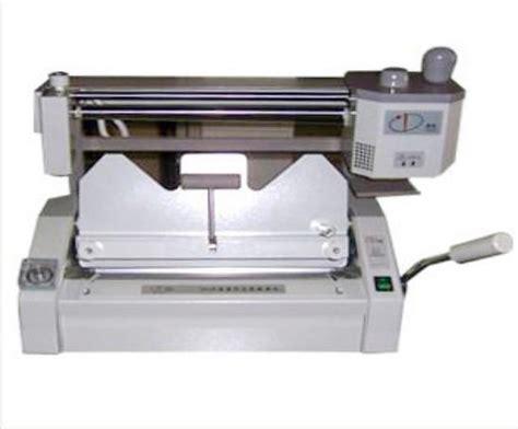 Mesin Laminasi Panas mesin jilid buku lem panas akaprabuprinting