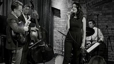 cantanti swing hetty kate cantante jazz