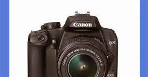 Kamera Canon Dslr Di Medan spesifikasi dan harga canon d1000 di jakarta