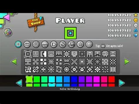 geometry dash full version all unlocked geometry dash 2 111 apk mod all unlocked full version