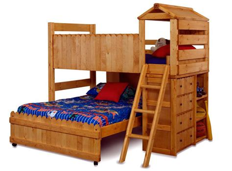 16 Different Types Of Bunk Beds Ultimate Bunk Buying Guide Novelty Bunk Bed