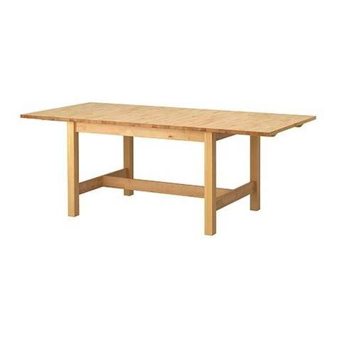 norden extendable table remodelista