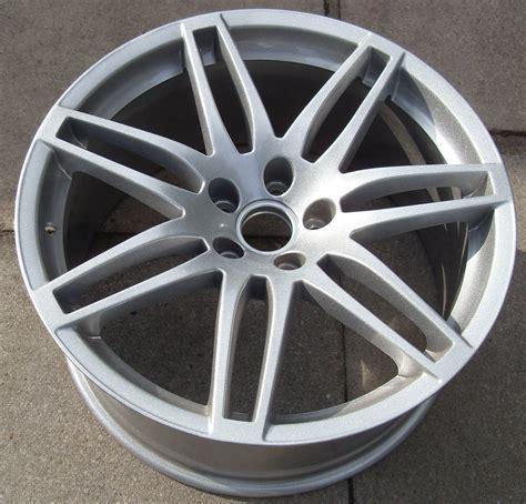 alloy wheels for audi audi rs4 alloy wheel refurbishment powder coated sparkle