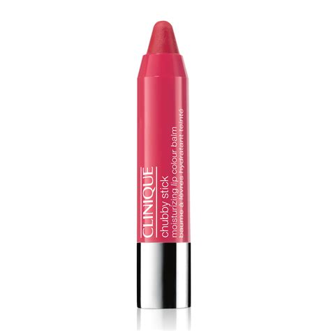 Clinique Stick Chunky Cherry clinique stick baume 224 l 232 vres hydratant teint 233 n 176 5