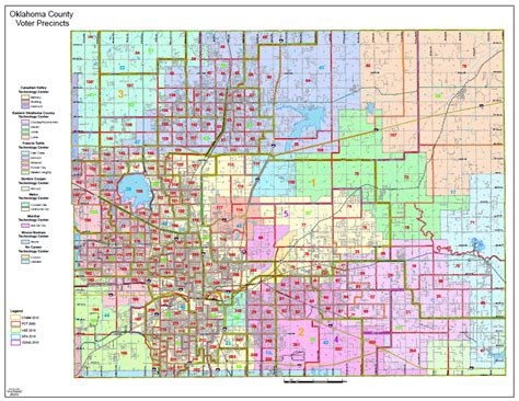 oklahoma counties map oklahoma state map with counties newhairstylesformen2014