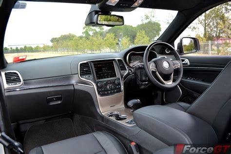 jeep grand summit interior jeep grand review 2014 grand summit diesel