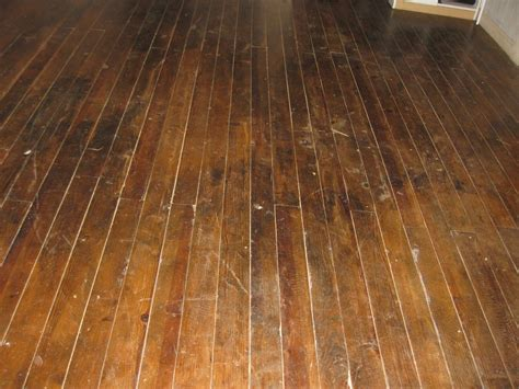 How To Put In Wood Floors by Joes Old House Joes Old House